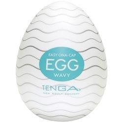 Tenga ägg att runka med